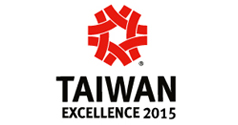 Taiwan Excellence 2015