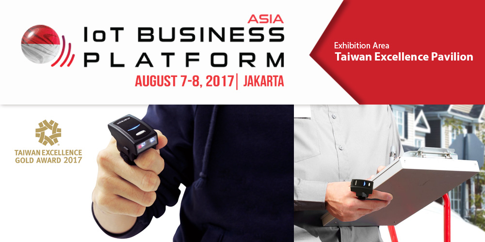 Asia IoT Business Platform 2017