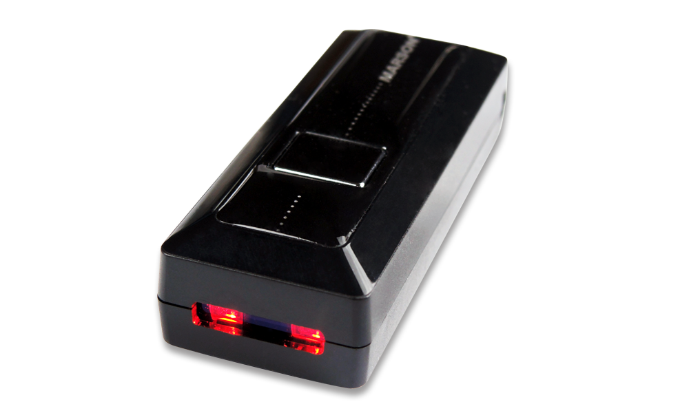 MT100A Mini Scanner