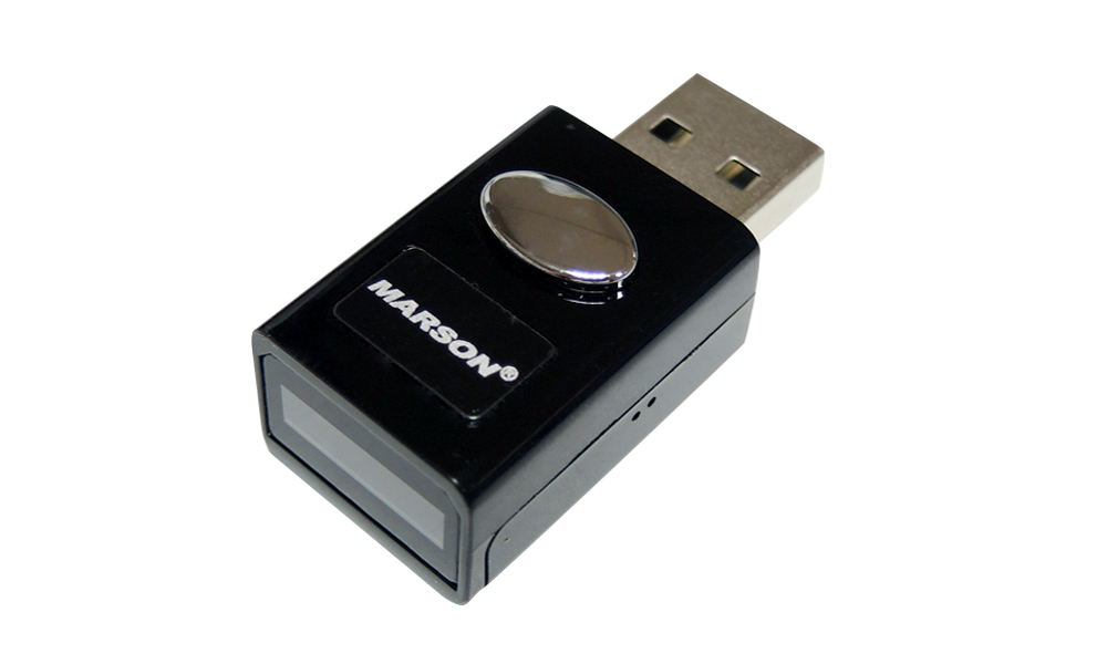 MT1095 USB Scanner