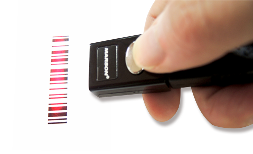 usb barcode reader