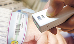 healthcare barcode scanners