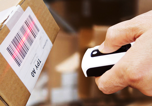 mobile barcode scanners