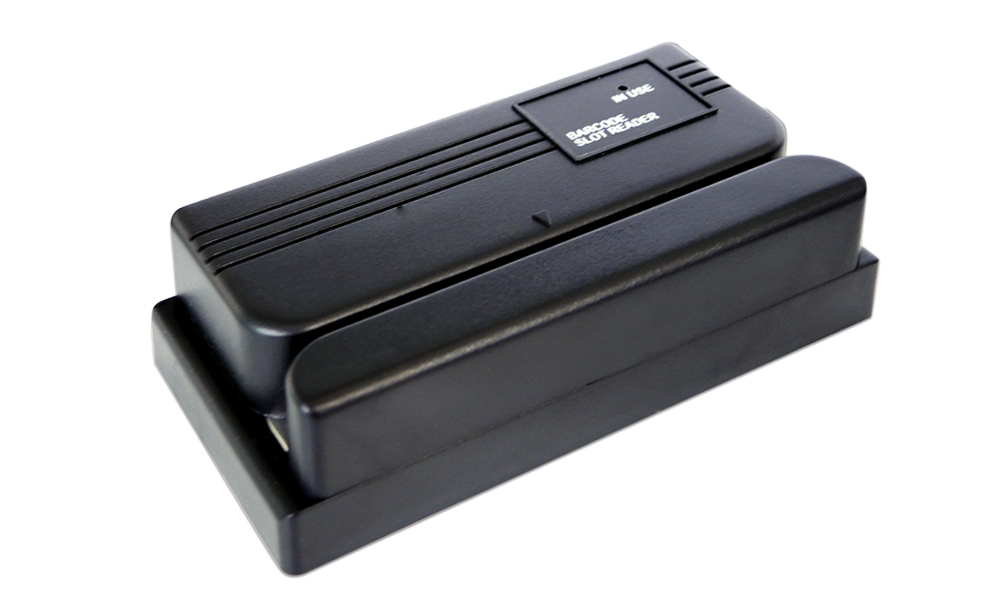 MT412(i) Barcode Slot Reader