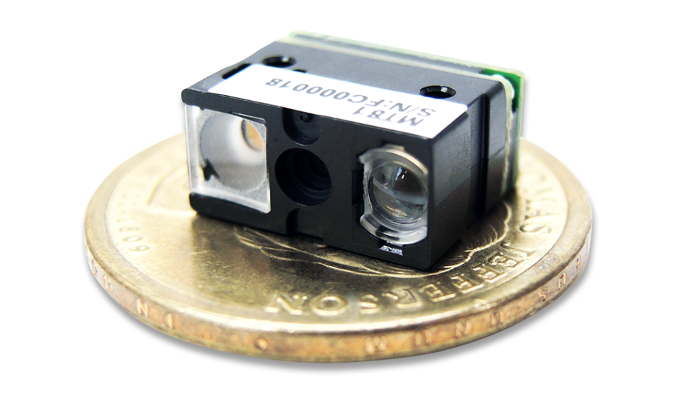 MT81 Mini 2D Imager