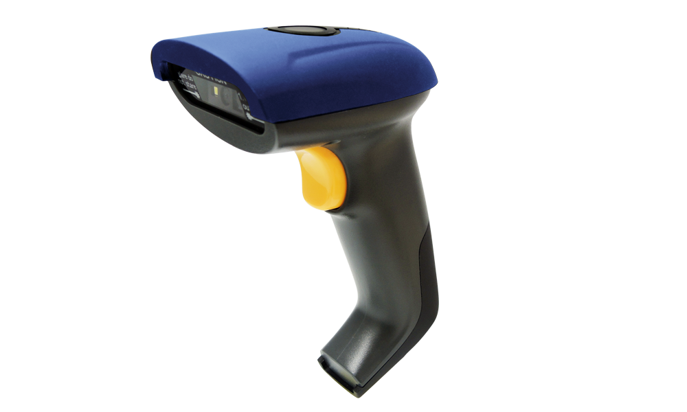 MT8220 2D Handheld Scanner