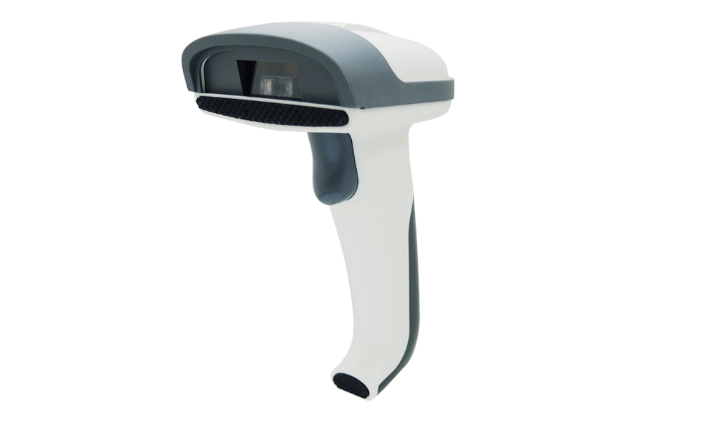 MT8300 2D Handheld Scanner