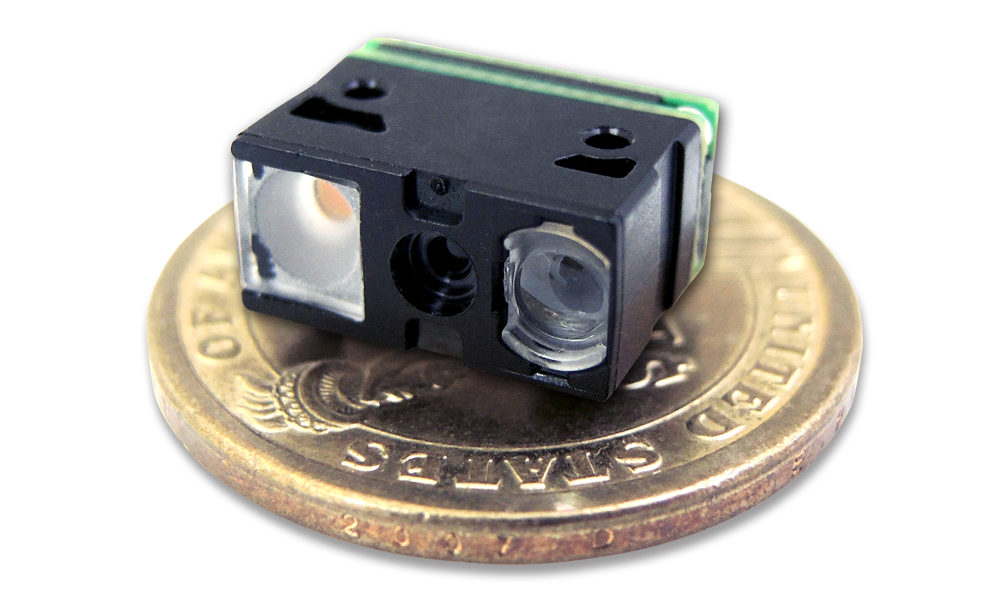 MT83 Mini 2D Imager